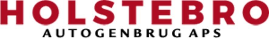 Holstebro Autogenbrug ApS logo