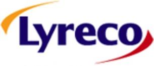 Lyreco logo