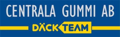 Centrala Gummi AB logo
