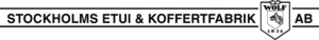 Stockholms Etui- & Koffertfabrik AB logo