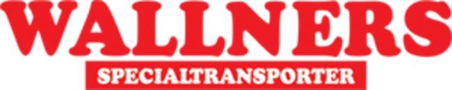 M Wallners Specialtransporter AB logo