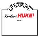 Urhandel Bernhard Huke logo