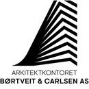 Arkitektkontoret Børtveit & Carlsen AS logo
