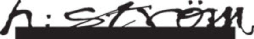 Bokförlaget h:ström - Text & Kultur logo
