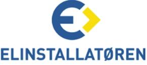 El Installatøren Harstad AS logo