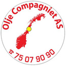 Olje Compagniet AS logo