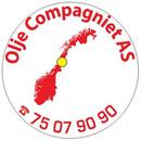Olje Compagniet AS logo