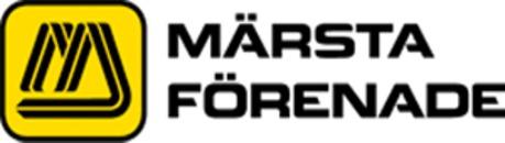Märsta Förenade Åkeriföretag AB logo