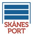 Skånes Port & Montageservice AB logo
