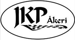 JKP Åkeri AB logo