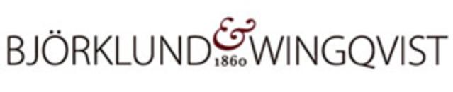 Björklund & Wingqvist AB logo