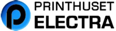 Printhuset Electra AB logo