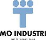 Mo Industri AB / Trioplast logo