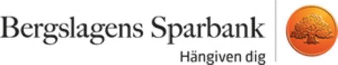 Bergslagens Sparbank logo