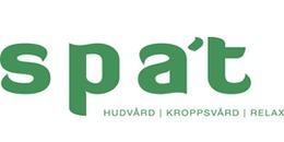 Spa't i Västervik logo