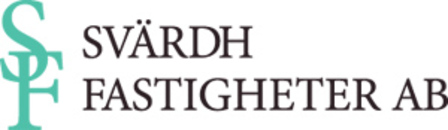 Svärdh Fastigheter logo