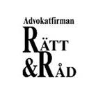 Advokatfirman Rätt & Råd AB logo