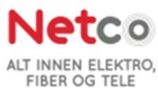 Netco AS logo
