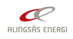 Alingsås Energi logo