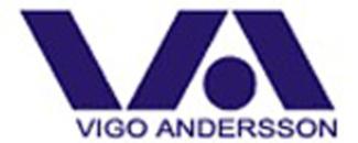 Andersson Vigo Entreprenadmaskiner AB logo