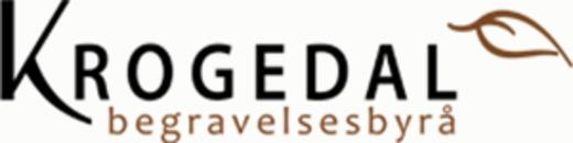 Krogedal Begravelsesbyrå logo