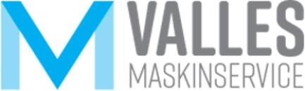 Valles Maskinservice AB logo