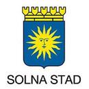Solna Vatten AB logo