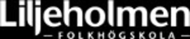 Liljeholmens Folkhögskola logo