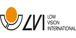 LVI Low Vision International AB logo
