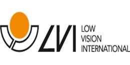 LVI Low Vision International AB logo