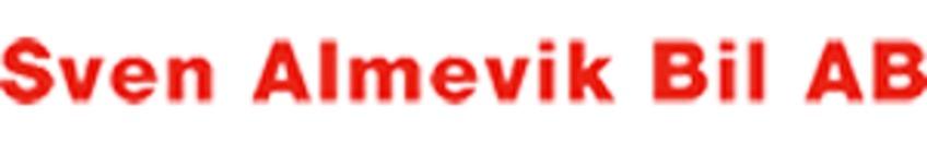 Almevik Sven Bil AB, Suzuki återförsäljare, Honda service logo