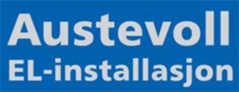 Austevoll El Installasjon AS logo