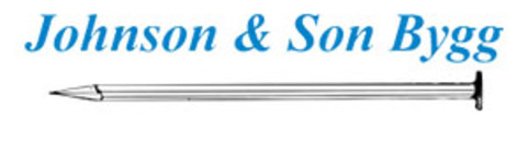 Johnson & Son Bygg AB logo
