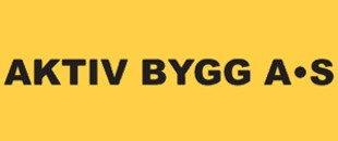 Aktiv Bygg AS logo