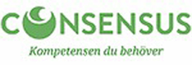 Consensus Sverige AB logo