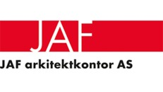 JAF arkitektkontor AS logo