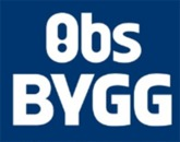 Obs BYGG Ålgård logo
