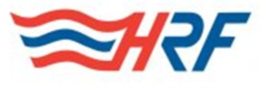 Hurtigbåtforbundet HRF logo