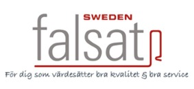 Falsat Sweden logo