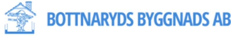 Bottnaryds Byggnads AB logo