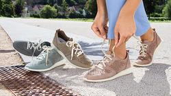 bekväma skor öppettider