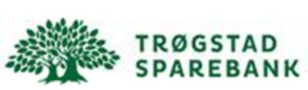 Trøgstad Sparebank logo