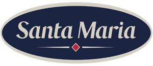 Santa Maria AB logo