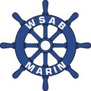Waxholms Sjöentreprenad AB logo