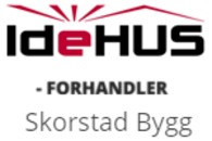 Skorstad Bygg AS logo