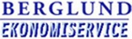 Berglund Ekonomiservice logo