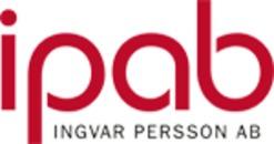 Ingvar Persson I Skövde AB logo