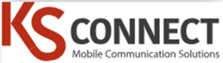 K.S. Connect AB logo