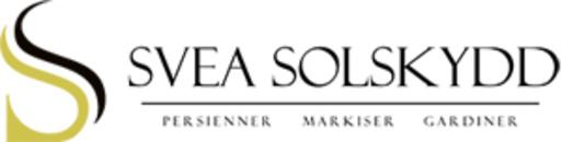Svea Solskydd AB logo