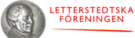 Letterstedtska Föreningen logo